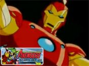 The Avengers: EMH!, Micro-Episode 1
