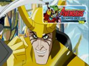 The Avengers: EMH!, Micro-Episode 8