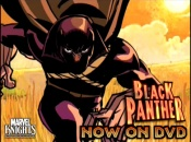 MK Animation: Black Panther DVD BTS