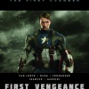 CAPTAIN AMERICA: FIRST VENGEANCE 2 (MDCU)