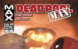 Deadpool Max (2010) #12