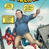 Amazing Spider-Man (1999) #669, Slott Variant