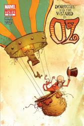 Dorothy & the Wizard in Oz #6