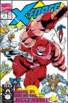 X-Force (1991) #3