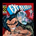 Excalibur (1988) #85 Cover