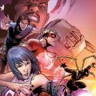 Get the Marvel Comics App Update for 12/12/12