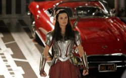 Jaimie Alexander stars as Sif in 'Marvel's Agents of S.H.I.E.L.D.' - 'Yes Men'