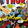 Thor (1966) #211
