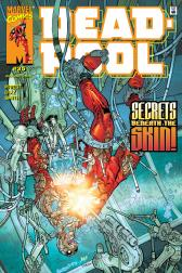 Deadpool #35 