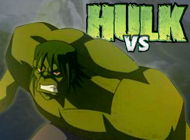Hulk Vs