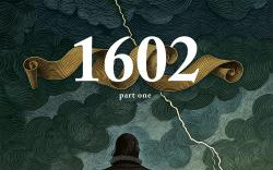 Cover 1602 #1, #44869