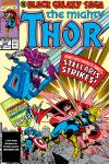 Thor (1966) #420 Cover