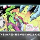 Hulk Shrinks Down in Marvel Comics Close-Up Ep. 8