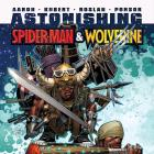 Astonishing Spider-Man/Wolverine (2010) #5