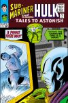Tales to Astonish (1959) #72 Cover