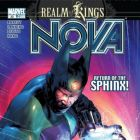 Archrivals: Nova vs The Sphinx