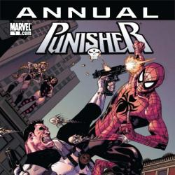 Punisher Annual (2009 - Present)