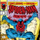 Spider-Man 2099 #3