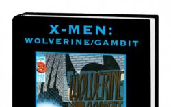 WOLVERINE/GAMBIT: VICTIMS (DM ONLY)