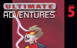 Ultimate Adventures #5
