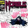MORBIUS, THE LIVING VAMPIRE #14