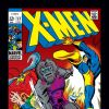 UNCANNY X-MEN #53