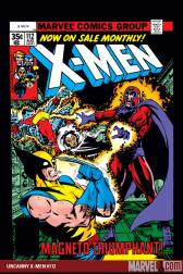Uncanny X-Men #112 