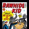 Rawhide Kid #23