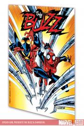 Spider-Girl Presents the Buzz &amp; Darkdevil (Digest)