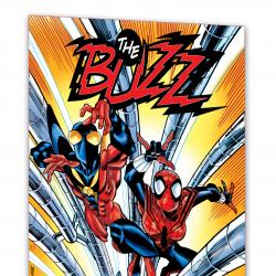 SPIDER-GIRL PRESENTS THE BUZZ &amp; DARKDEVIL #0