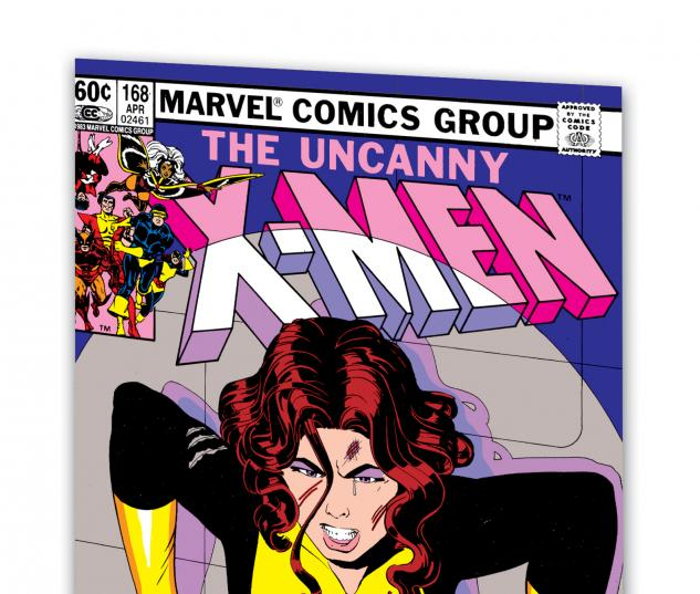 WOMEN OF MARVEL VOL. 2 #0