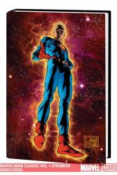 Marvelman Classic Vol. 1 (Hardcover)