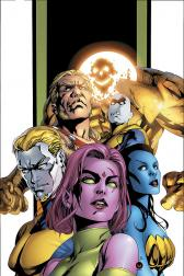 Exiles #62 