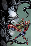 SPIDER-GIRL (2006) #82 COVER
