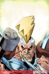 Thunderstrike #3 