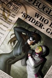 Spider-Girl #7 