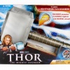 Thor Lightning Hammer Toy from Hasbro at Toy Fair 2011