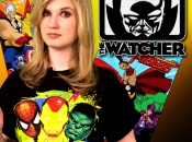 The Watcher - Episode 20: Marvel Fact Hunter