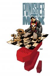 Punishermax #16