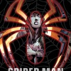 Ultimate Comics Spider-Man #160 second printing variant cover by Mark Bagley