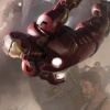 SDCC 2011: Avengers Concept Art Featuring Iron Man from Marvel