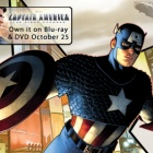 Captain America: The Clothes Make the Icon