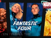 Marvel Pinball THD Trailer