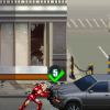 Screenshot from Marvel's The Avengers: The Mobile Game