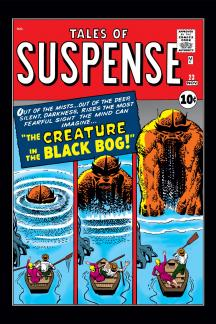 Tales of Suspense (1959) #23