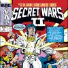 Secret Wars II (1985) #6 Cover
