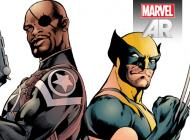 See What's New in Marvel AR 5/8/13