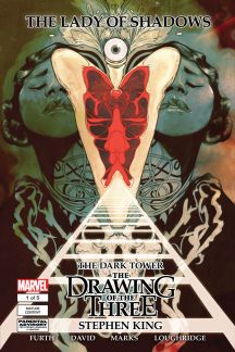 Dark Tower: The Drawing of the Three - Lady of Shadows #1
