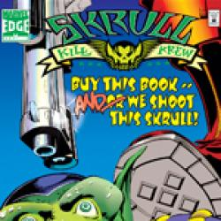Skrull Kill Krew (1995)