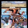 Avengers: The Initative #28 Preview page 1